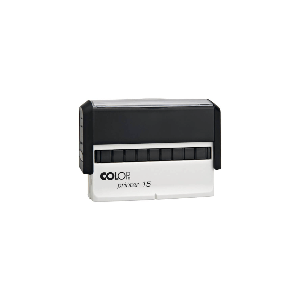 E//15 REPLACEMENT INK PAD FOR COLOP PRINTER 15 SET